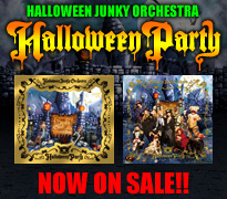HALLOWEEN PARTY 2012.10.17 ON SALE!!